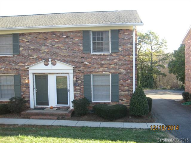 Rental Homes for Rent, ListingId:33359816, location: 4329 Hathaway Street # G Charlotte 28211