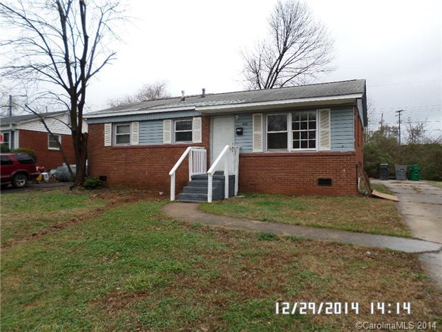 Rental Homes for Rent, ListingId:31099667, location: 4916 Morgan Street Charlotte 28208