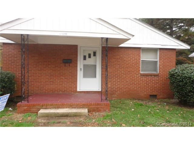 Rental Homes for Rent, ListingId:30794353, location: 1320 Anderson Street Charlotte 28205