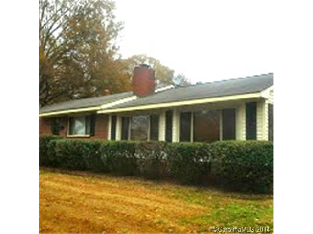 Rental Homes for Rent, ListingId:30828826, location: 1017 Calhoun Street Monroe 28112