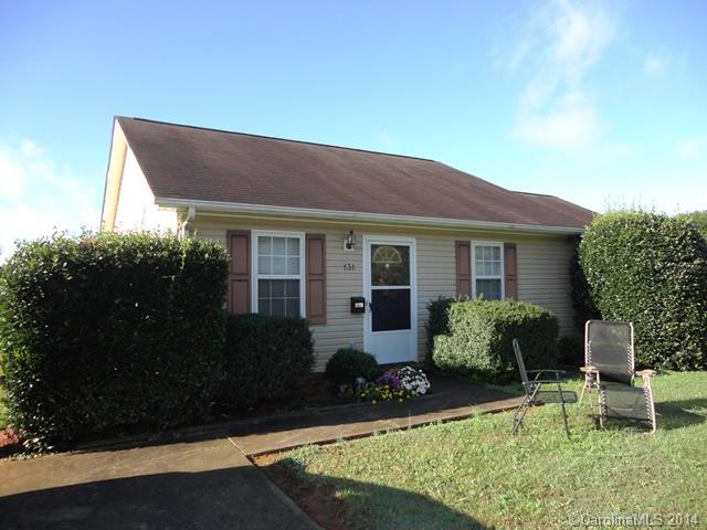 Rental Homes for Rent, ListingId:30452662, location: 131 Mckendree Road Mooresville 28117