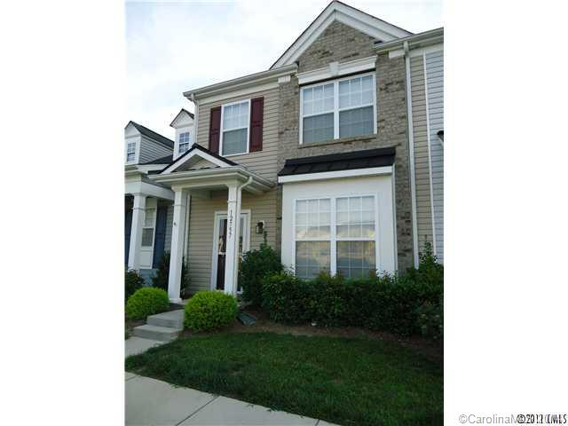 Rental Homes for Rent, ListingId:29064991, location: 12757 Persimmon Tree Drive Charlotte 28273