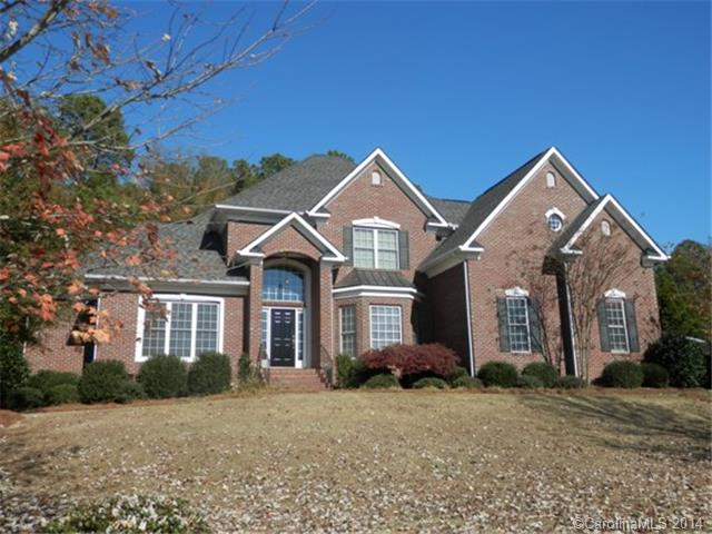 Single Family Home for Sale, ListingId:30851991, location: 1688 Cunningham Drive Rock Hill 29732
