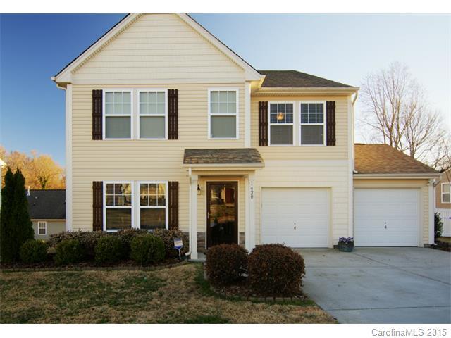 Real Estate for Sale, ListingId: 32122437, Statesville,NC28677