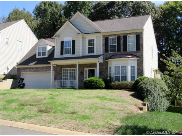 Real Estate for Sale, ListingId: 30003916, Huntersville,NC28078