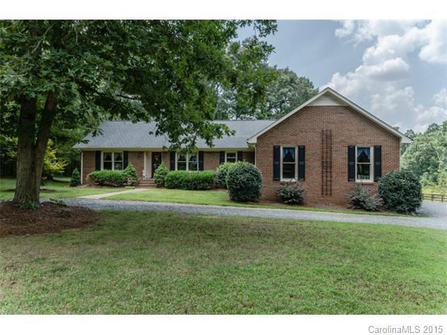 Real Estate for Sale, ListingId: 32059469, Wingate,NC28174