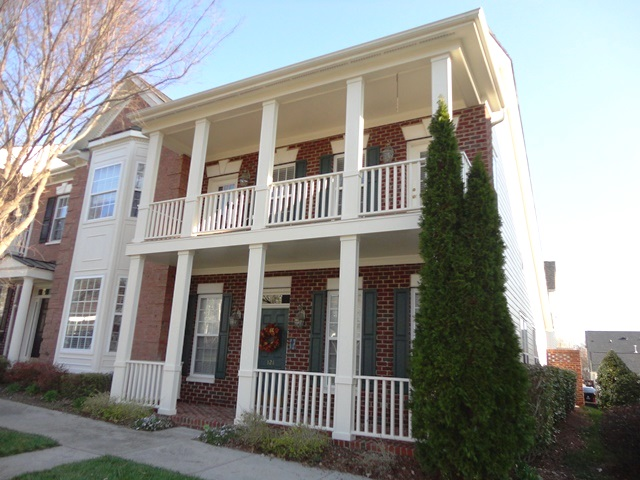 Rental Homes for Rent, ListingId:32797337, location: 121 N Faulkner Way Davidson 28036