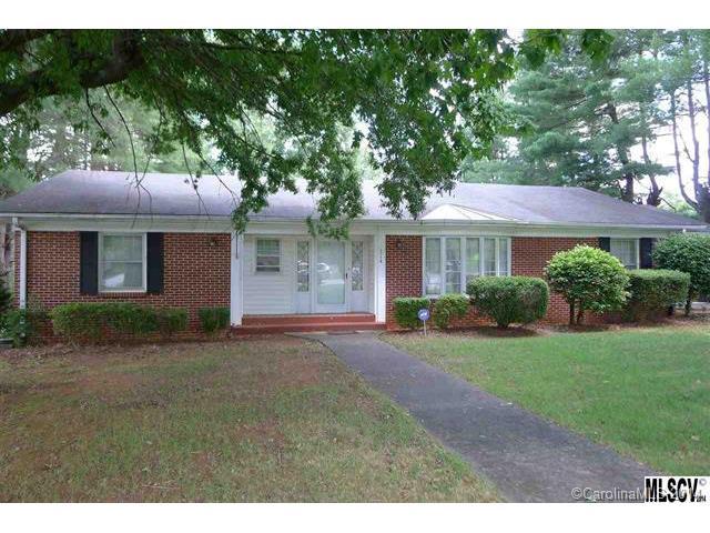 Real Estate for Sale, ListingId: 29443602, Hickory,NC28601