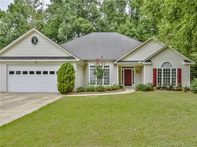 Real Estate for Sale, ListingId: 29207211, Huntersville, NC  28078