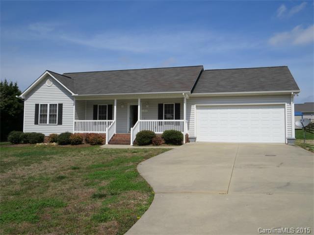 Real Estate for Sale, ListingId: 32465894, Statesville,NC28625