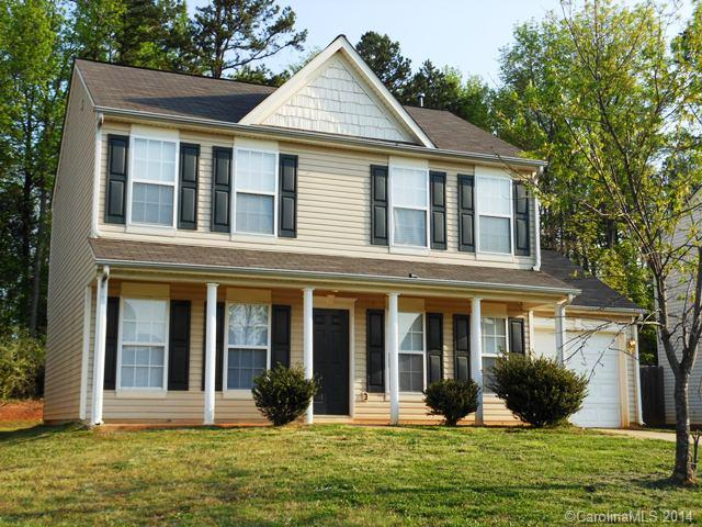 Rental Homes for Rent, ListingId:29633032, location: 5414 Peachwood Drive Charlotte 28216