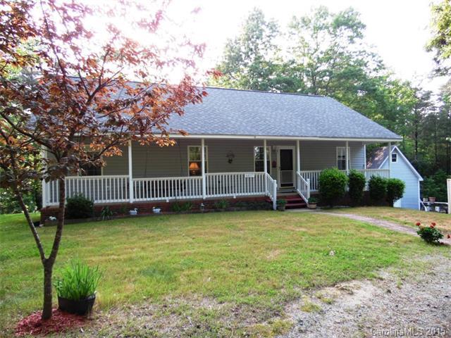 Real Estate for Sale, ListingId: 33407701, New London,NC28127