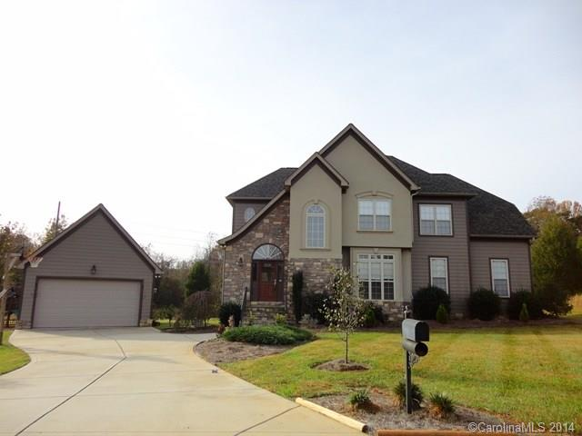 Rental Homes for Rent, ListingId:30681959, location: 109 Sheep Path Drive Mooresville 28115