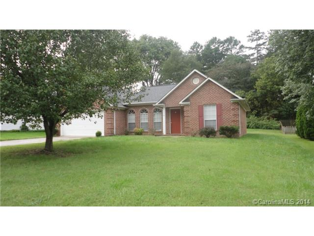 Rental Homes for Rent, ListingId:30116450, location: 124 Bank Drive Charlotte 28214