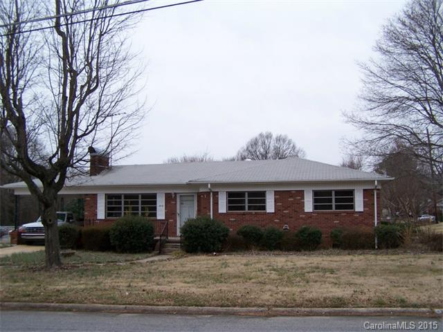 Real Estate for Sale, ListingId:31870857, location: 549 OAKLAND N Avenue Statesville 28677