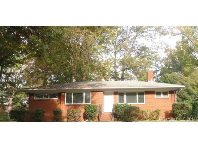 Rental Homes for Rent, ListingId:30550464, location: 4801 Kipling Drive Charlotte 28212