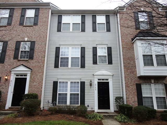Rental Homes for Rent, ListingId:31951441, location: 9766 Blossom Hill Drive Huntersville 28078