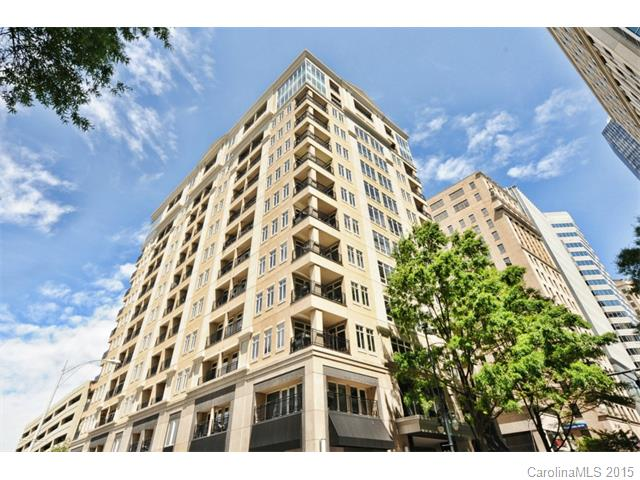 Rental Homes for Rent, ListingId:33062585, location: 230 Tryon S Street # 1105 Charlotte 28202