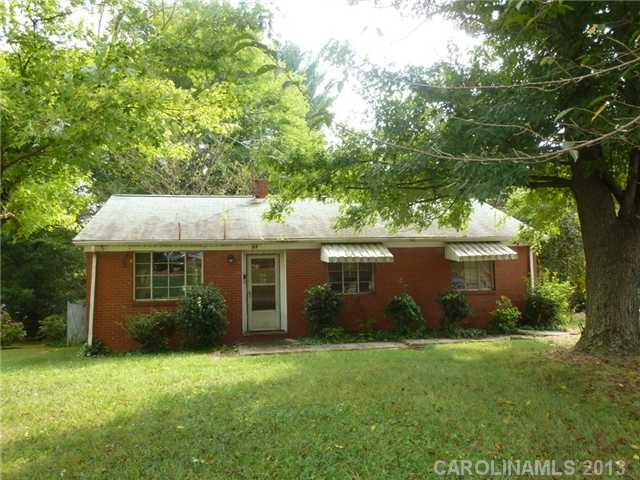 Real Estate for Sale, ListingId: 27724897, Statesville,NC28677
