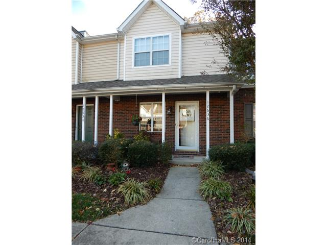 Rental Homes for Rent, ListingId:30585661, location: 12636 Tucker Crossing Lane # 2404 Charlotte 28273