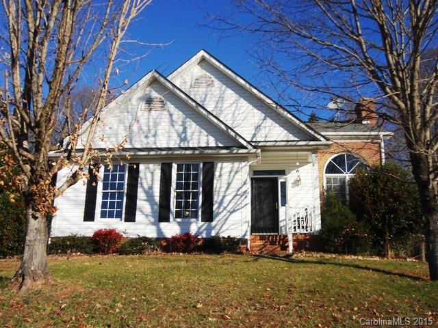 Rental Homes for Rent, ListingId:31168977, location: 128 Round Keep Lane Mooresville 28117