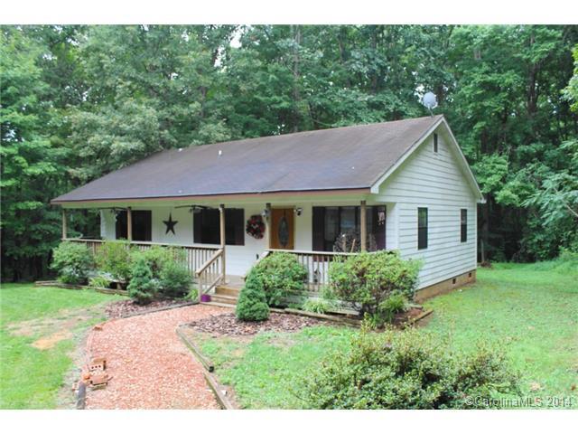 Real Estate for Sale, ListingId: 29380614, Harmony,NC28634