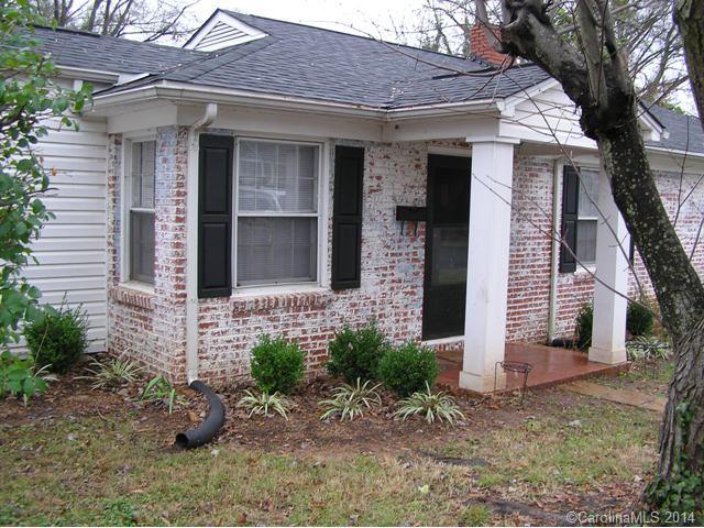 Rental Homes for Rent, ListingId:29633036, location: 2518 Roland Street Charlotte 28205