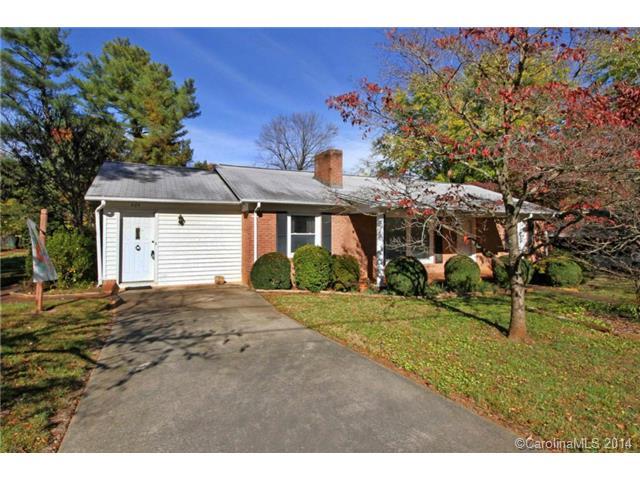 Rental Homes for Rent, ListingId:30794380, location: 525 Virginia Avenue Statesville 28677