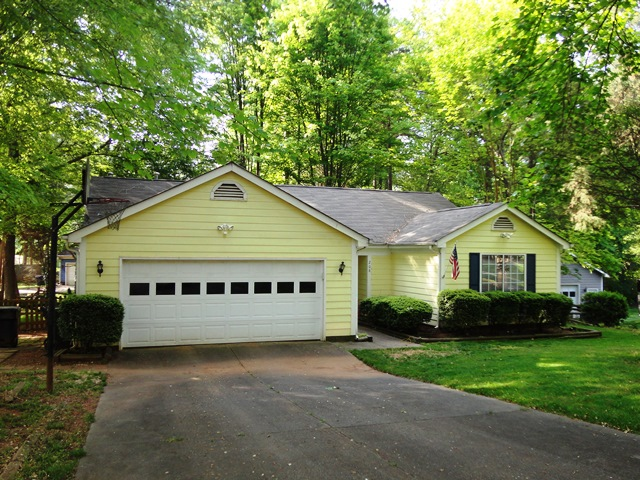 Rental Homes for Rent, ListingId:33254429, location: 208 Canadice Road Huntersville 28078