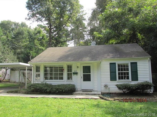 Rental Homes for Rent, ListingId:30116453, location: 4212 Howie Circle Charlotte 28205