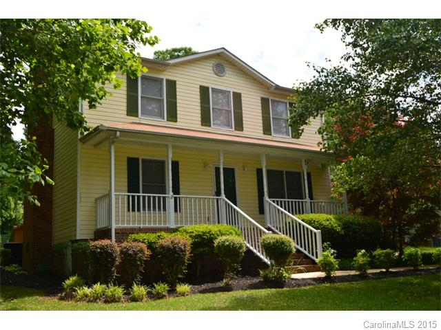 Real Estate for Sale, ListingId: 33407716, Gastonia,NC28056