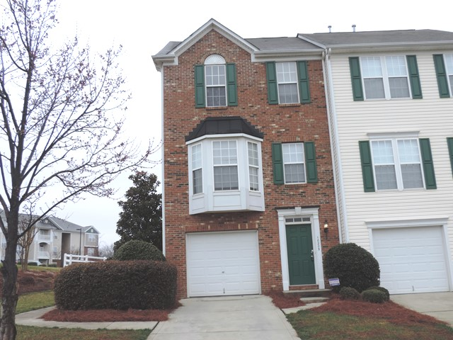 Rental Homes for Rent, ListingId:32941721, location: 10205 Garrett Grigg Road Charlotte 28262