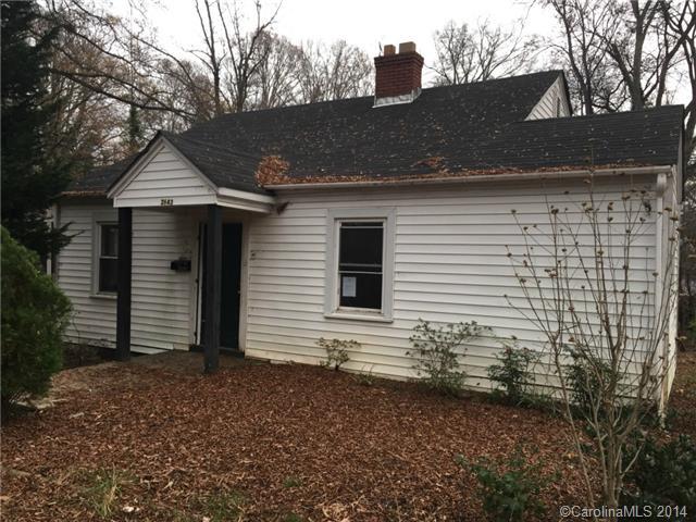 Real Estate for Sale, ListingId: 30878317, Charlotte,NC28208