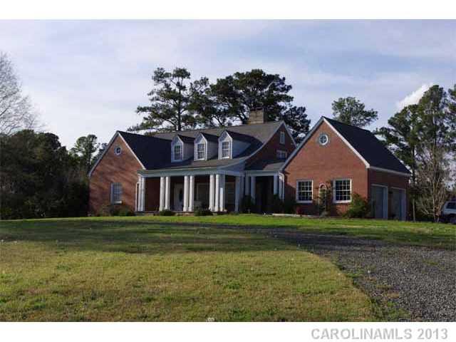 Real Estate for Sale, ListingId: 24779507, Mt Gilead,NC27306