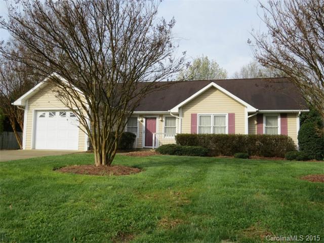 Real Estate for Sale, ListingId: 32666373, Statesville,NC28625