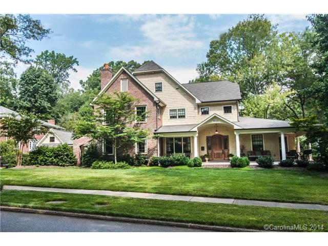 Featured Property in CHARLOTTE, NC, 28203