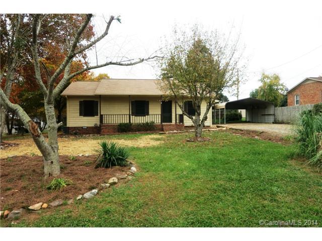 Real Estate for Sale, ListingId: 30497079, Statesville,NC28625