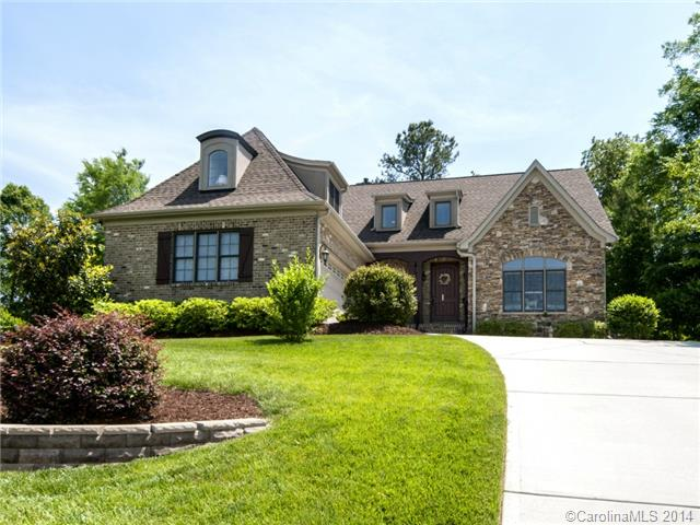 Single Family Home for Sale, ListingId:29396354, location: 1312 Cog Hill Court # 53 Rock Hill 29730