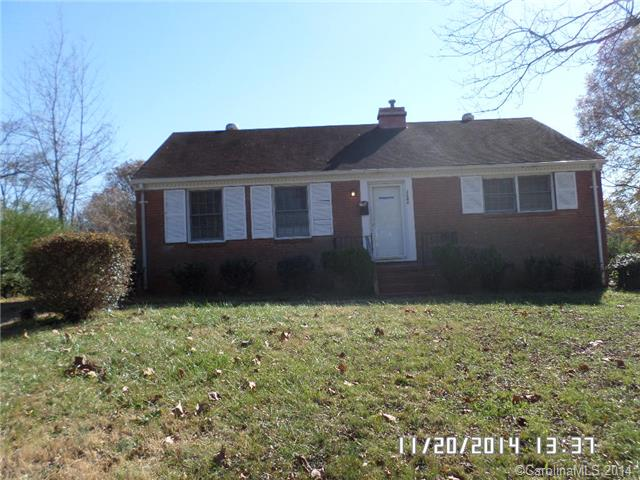 Rental Homes for Rent, ListingId:30719861, location: 3244 Burbank Drive Charlotte 28216