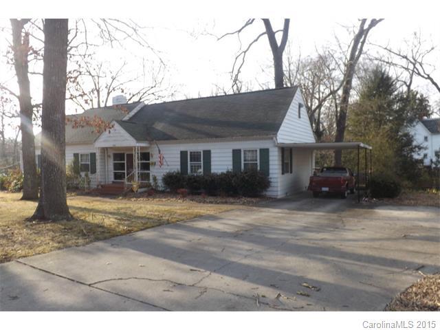 Real Estate for Sale, ListingId: 31846981, Monroe,NC28112