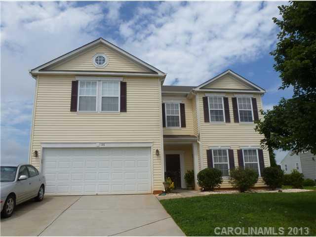 Real Estate for Sale, ListingId: 26987553, Statesville,NC28625