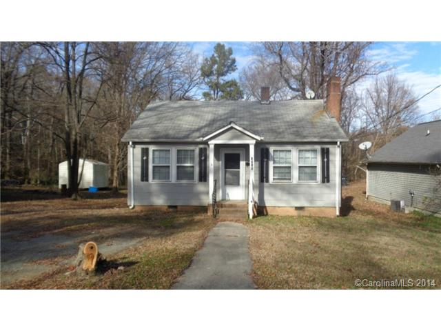 Rental Homes for Rent, ListingId:31045445, location: 4118 Eddleman Street Charlotte 28208