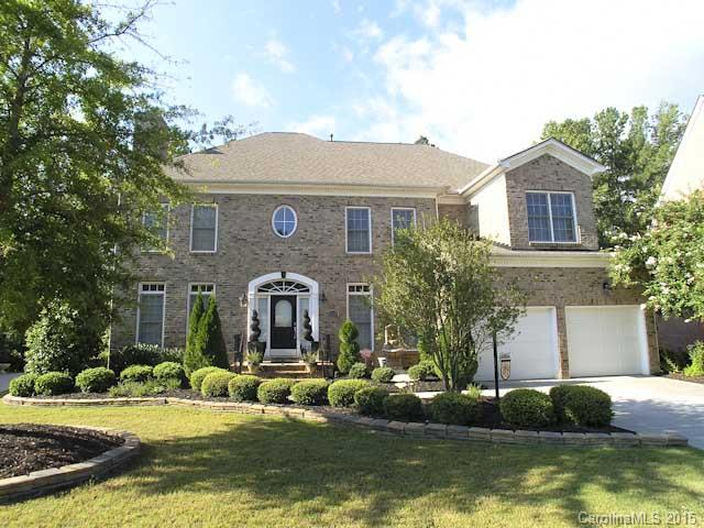 Rental Homes for Rent, ListingId:31726526, location: 16407 Crystal Downs Lane Charlotte 28278