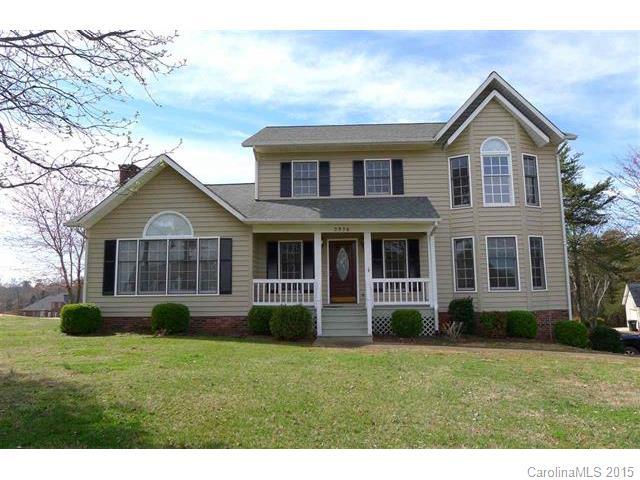 Real Estate for Sale, ListingId: 32287939, Hickory,NC28601