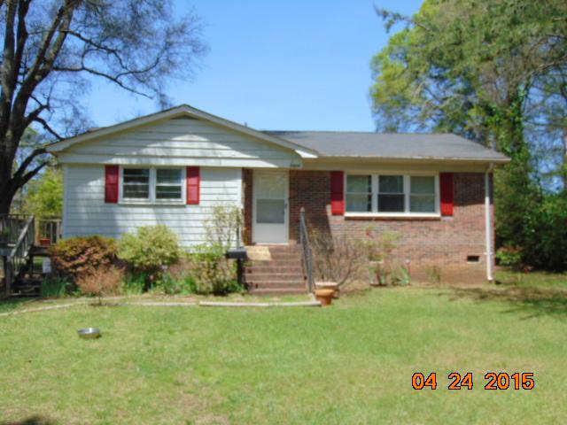 Rental Homes for Rent, ListingId:33005533, location: 5405 Hilltop Circle Charlotte 28269