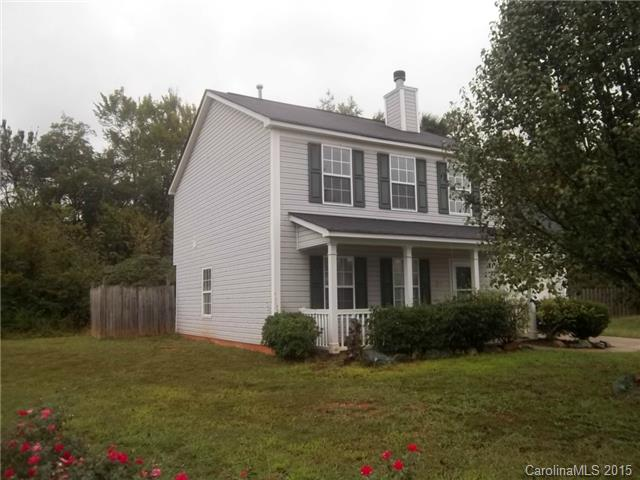 Rental Homes for Rent, ListingId:31457583, location: 507 Railway Place Concord 28025
