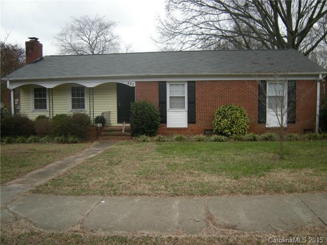 Rental Homes for Rent, ListingId:31321345, location: 420 Seneca Place Charlotte 28210