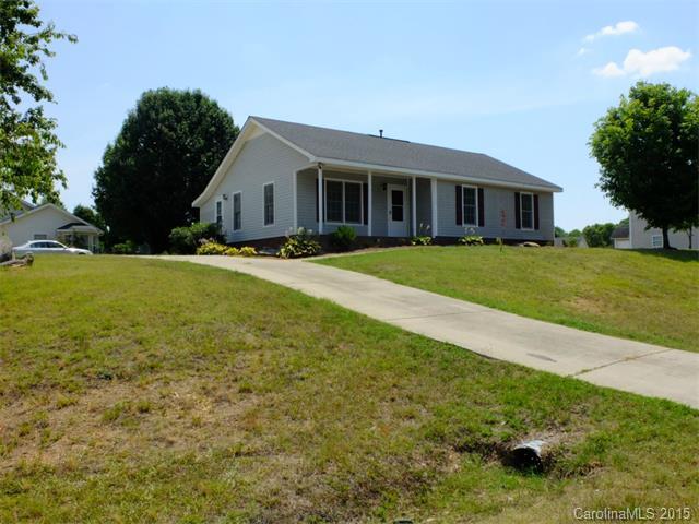 Real Estate for Sale, ListingId: 31633391, Wingate,NC28174