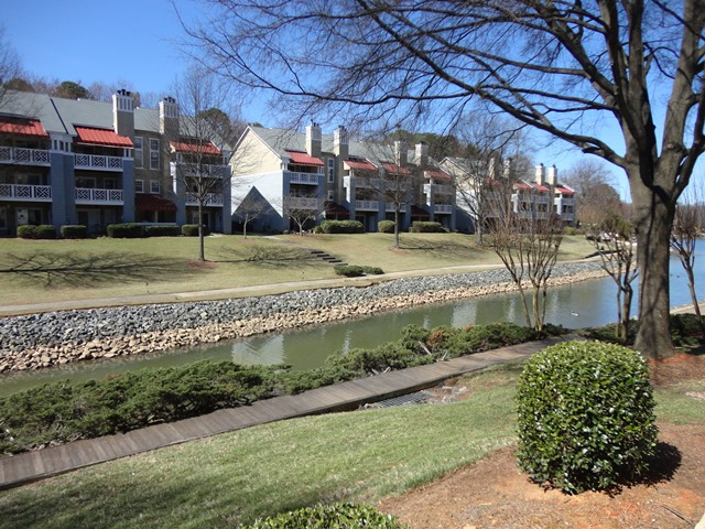 Rental Homes for Rent, ListingId:31846964, location: 19905 Henderson Road # H Cornelius 28031