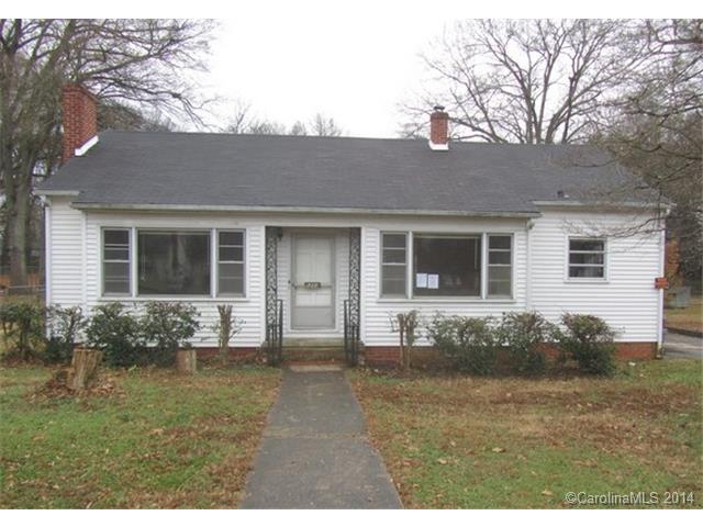 Single Family Home for Sale, ListingId:31106964, location: 1213 Craig Avenue Gastonia 28054